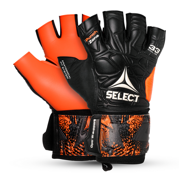 Select 33 Futsal Liga Goalkeeper Gloves