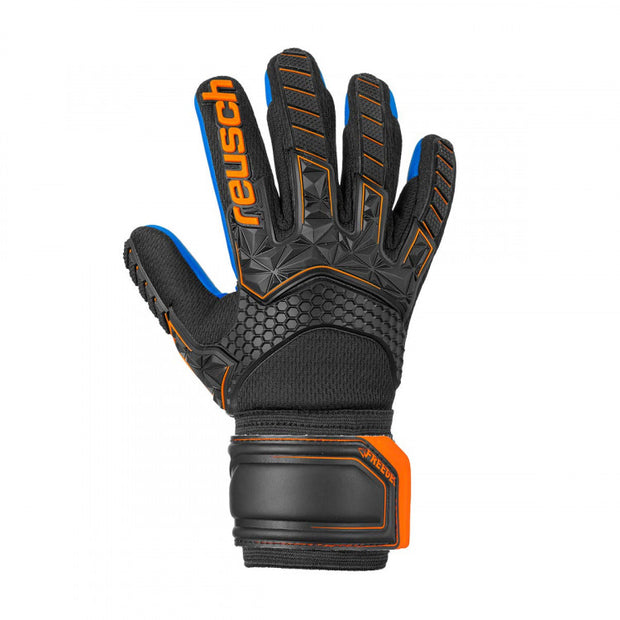 Reusch Attrakt Freegel S1 Goalkeeper Gloves