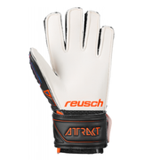 Reusch Attrakt SD Finger Support Goalkeeper Gloves- JUNIOR