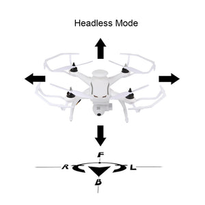 Mini Drone RC helicopter AOSENMA CG035 Brushless Double GPS 5.8G FPV1080P Gimbal Camera Quadcopter Drone