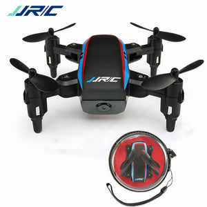 Presale JJRC H53W Shadow Mini Drone WiFi Foldable FPV With 480P Camera Altitude Hold Mode RC Quadcopter BNF VS H345 Eachine E59