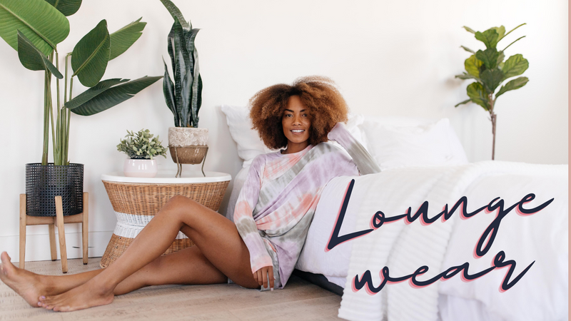 Loungewear Sets | Every Woman Needs Them!