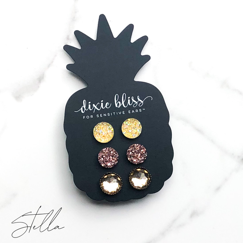 Dixie Bliss Trio | Stella