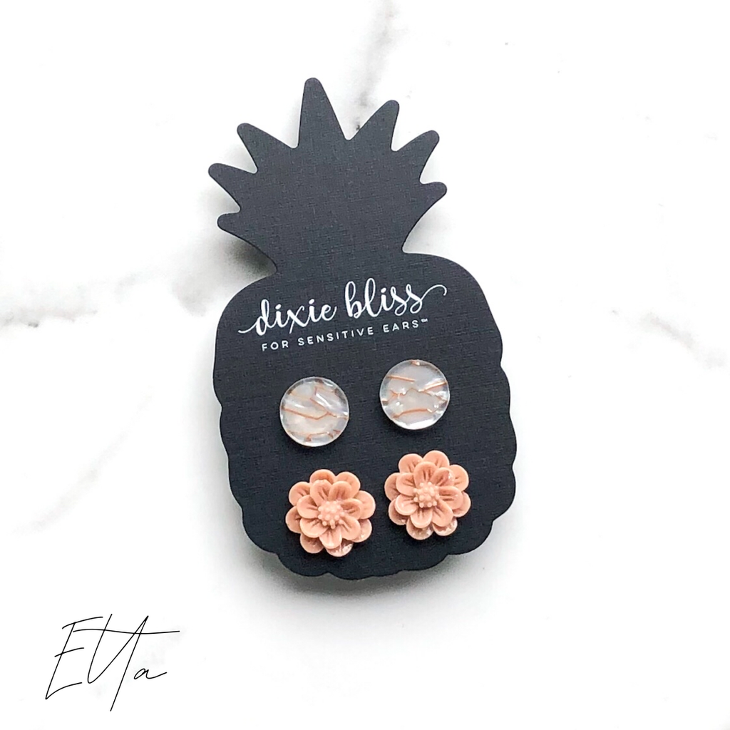 Dixie Bliss Duo | Etta