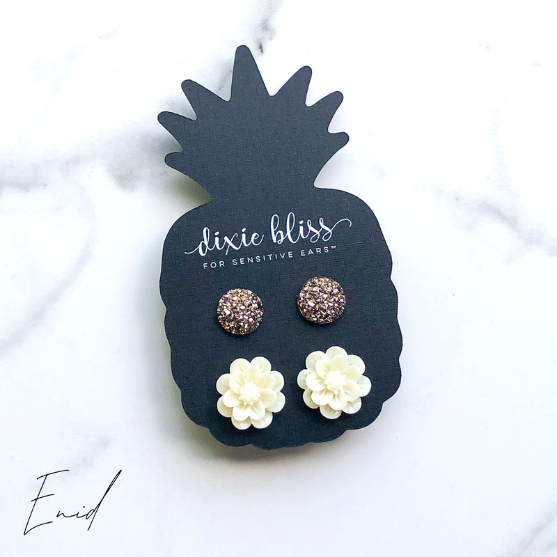 Dixie Bliss Duo | Enid