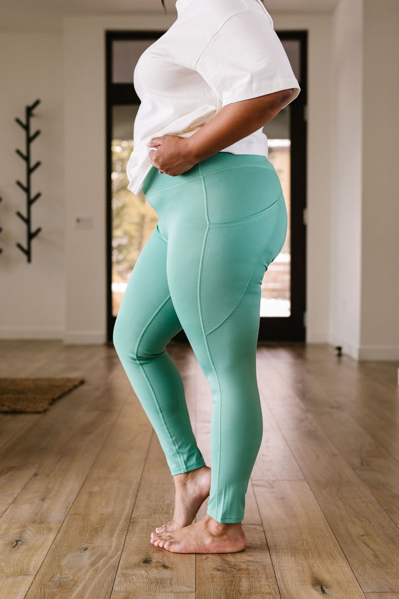 Main Event Athletic Leggings