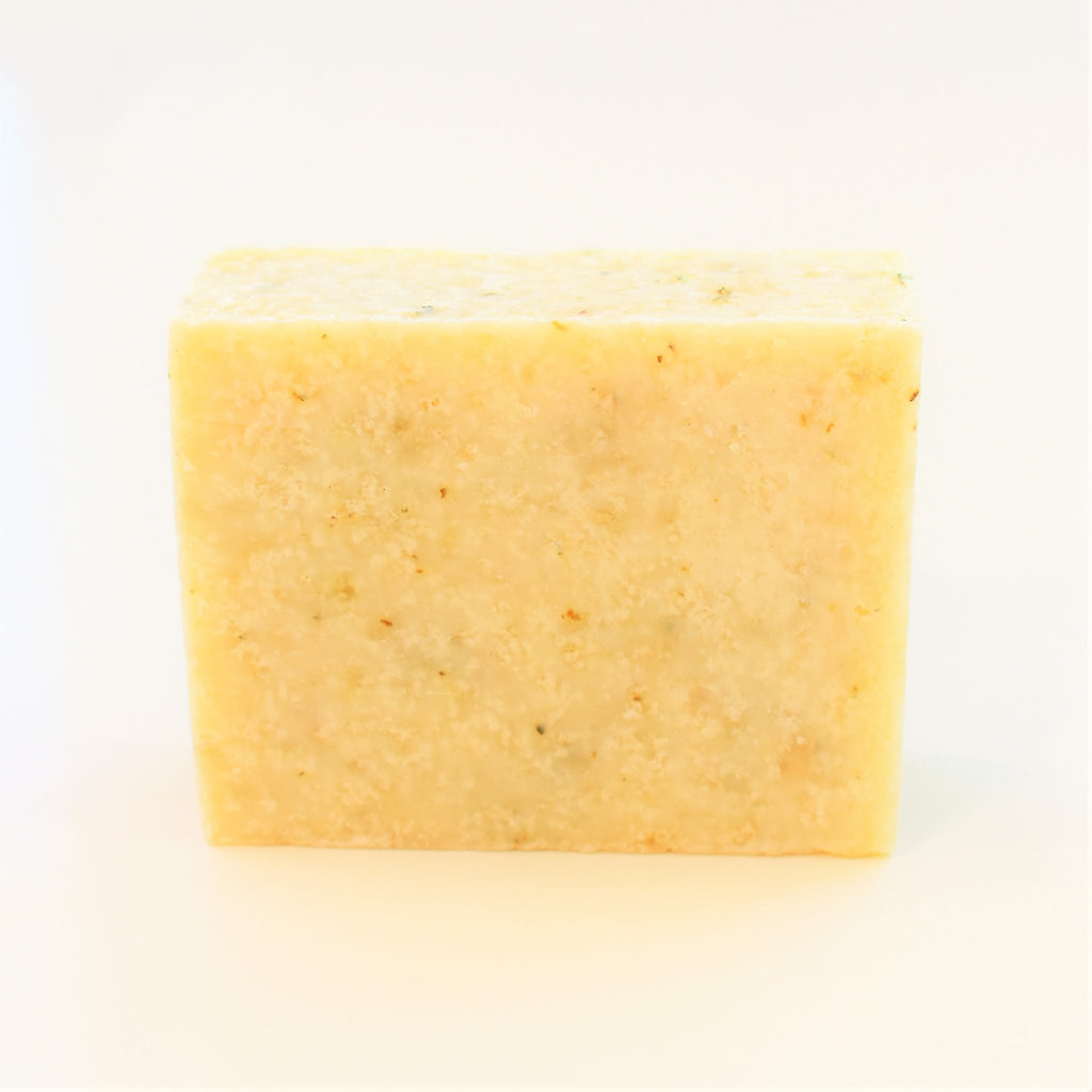 Tea Tree Sea Salt Soap