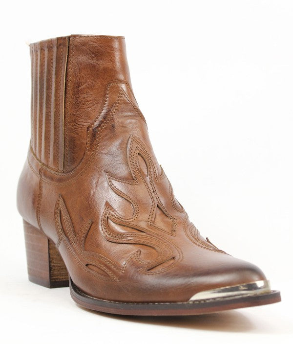 Made for Walking Boots - Welles and Company