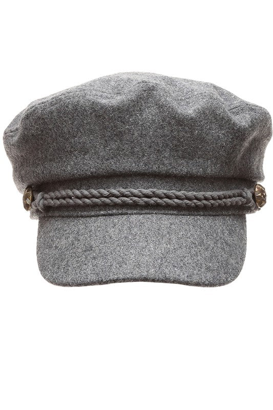 The Sophie Hat - Welles & Company
