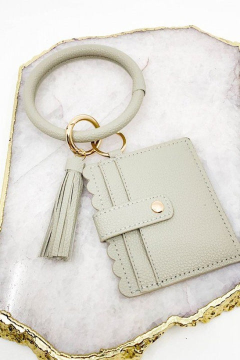 The Kondo Wallet - Welles and Company