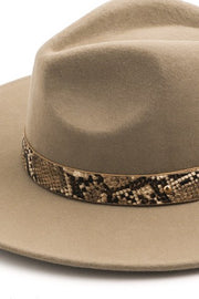 Indiana Hat - Welles & Company