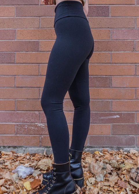 The Perfect Legging - Welles & Company