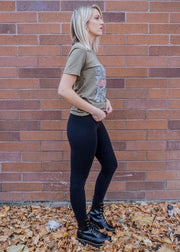 The Perfect Legging - Welles and Company
