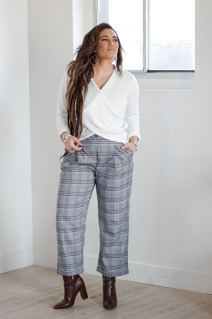 The Ashlee Pant