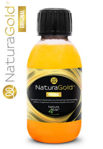 1 flacon de 150ml NaturaGold® Original