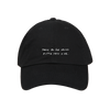FAITH DAD HAT + DIGITAL ALBUM
