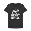 HELL OF A HEARTBREAK T-SHIRT + DIGITAL ALBUM