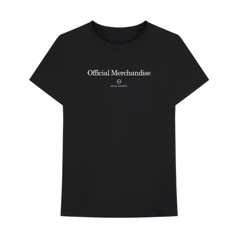Official Merchandise T-Shirt
