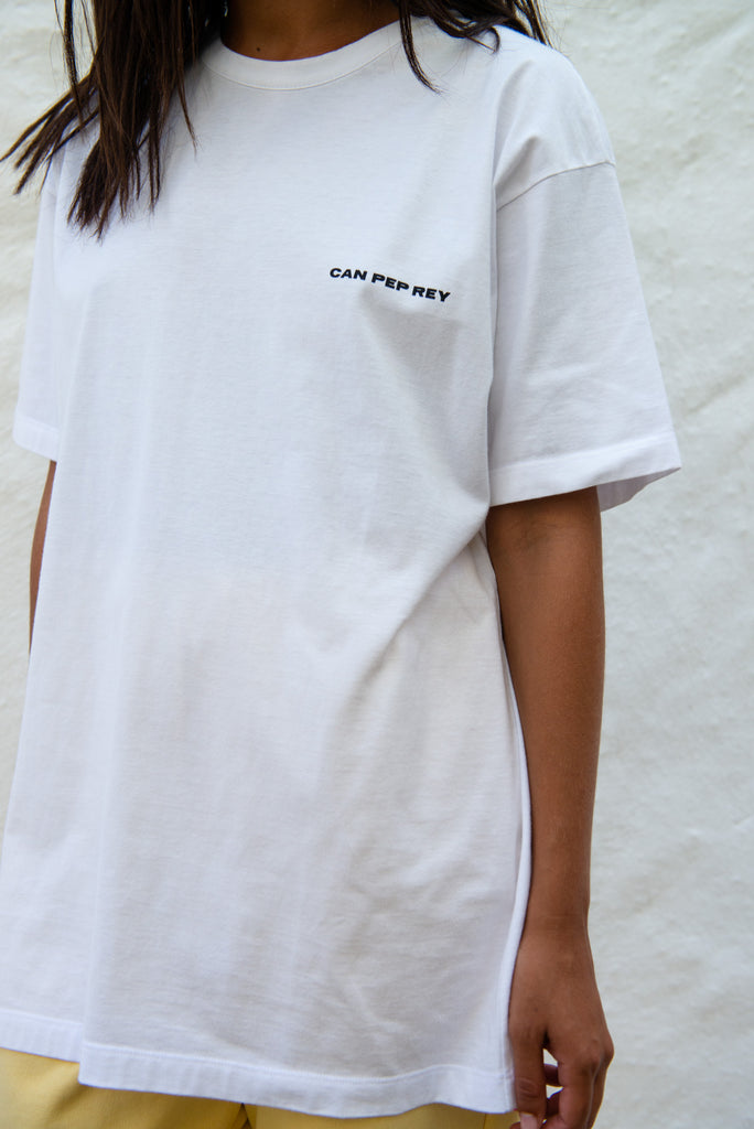 Cotton Unisex T-Shirt S/S Logo