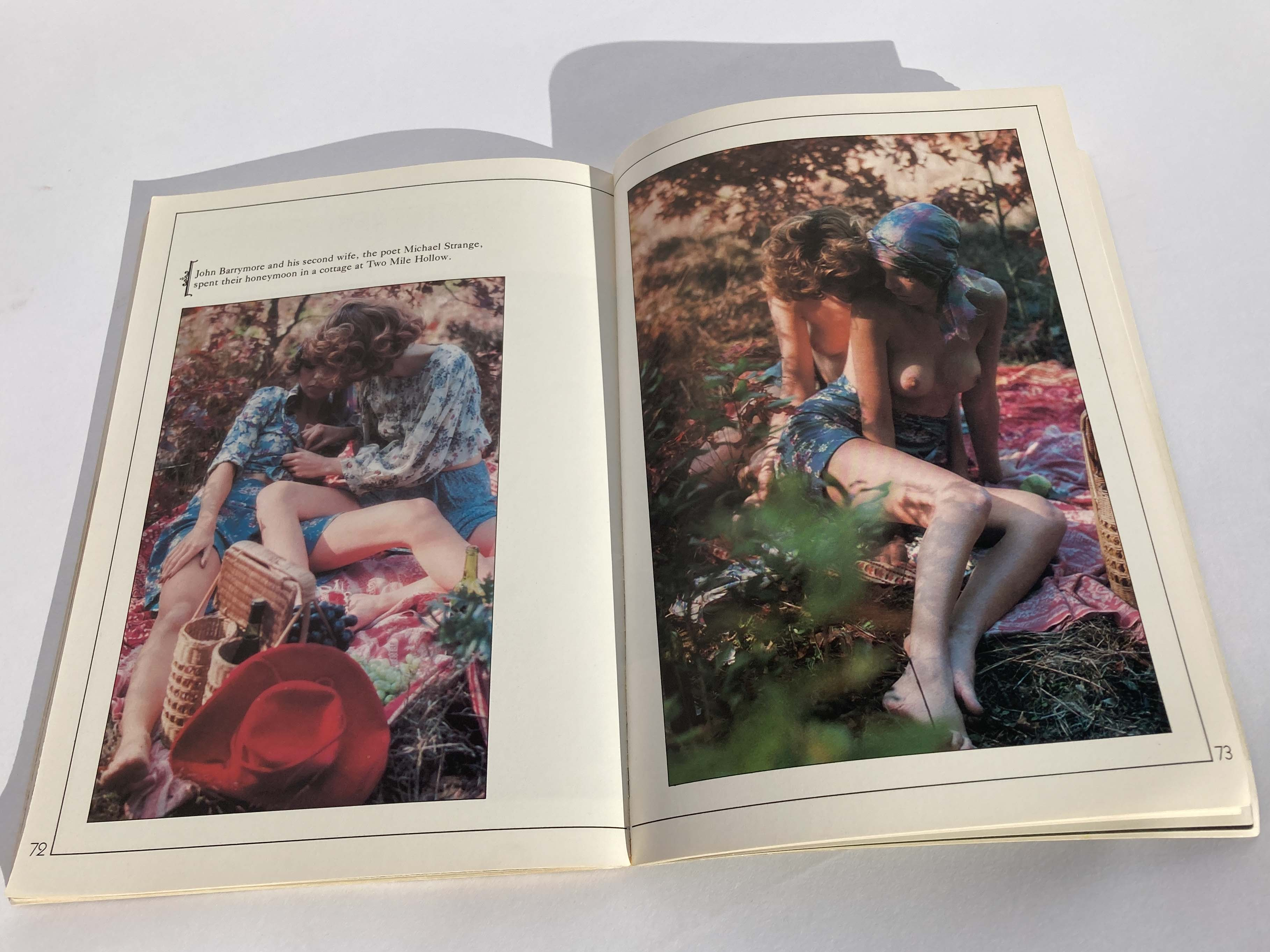 BOOK - J. Frederick Smith: Sappho by the sea, an illustrated guide to the Hamptons