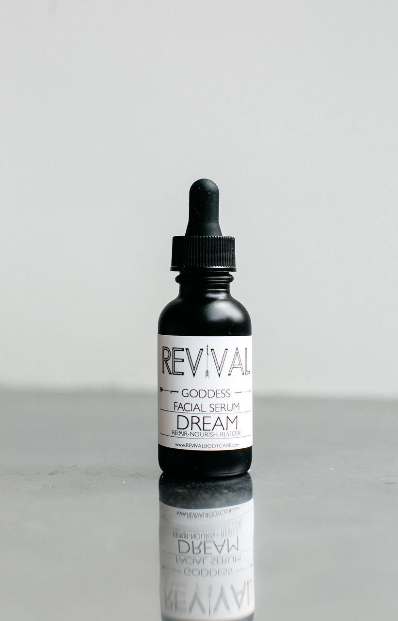 Revival Body Care - Goddess Facial Serum Dream