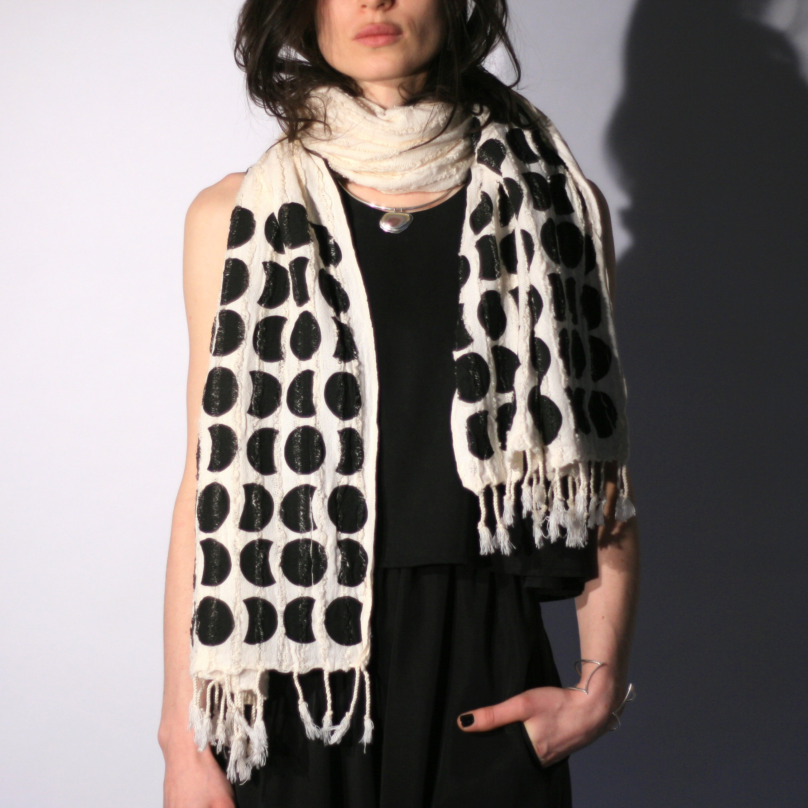 Mary Meyer Tide Scarf