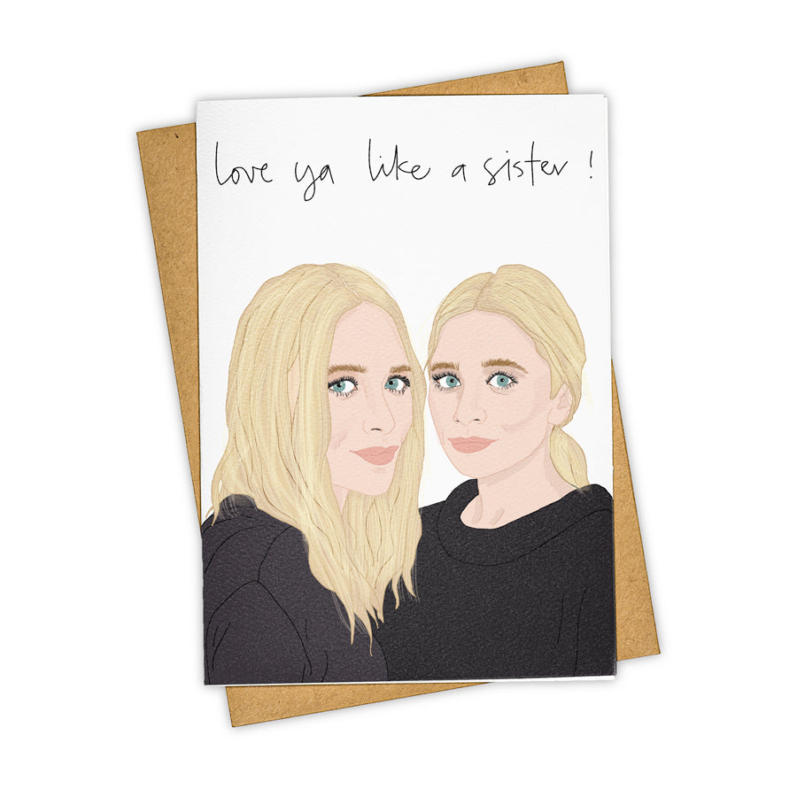 Tay Ham Greeting Cards