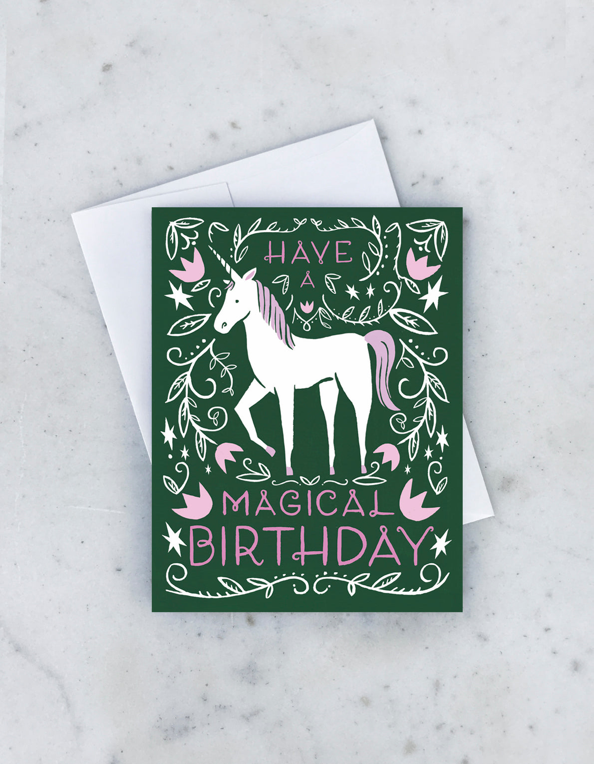 Idlewild Birthday Cards