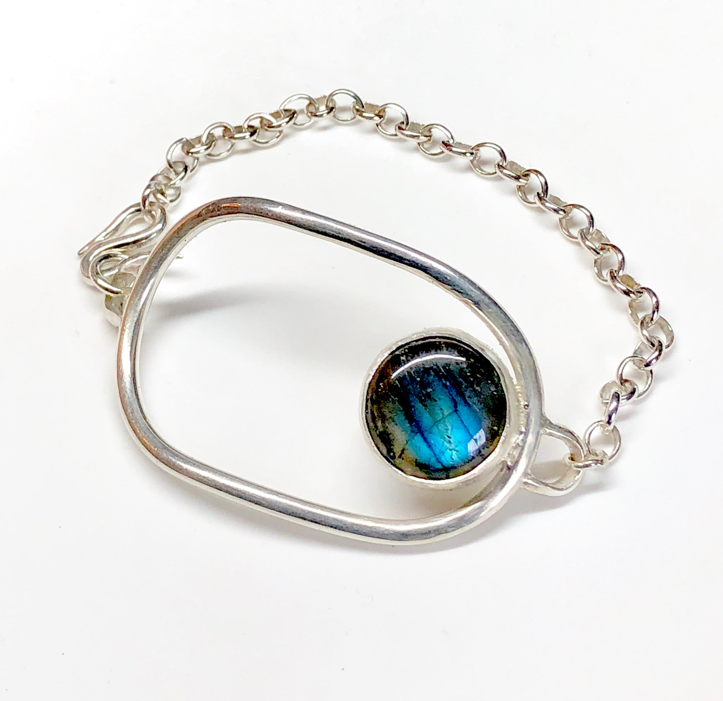 Electric Eye Bracelet