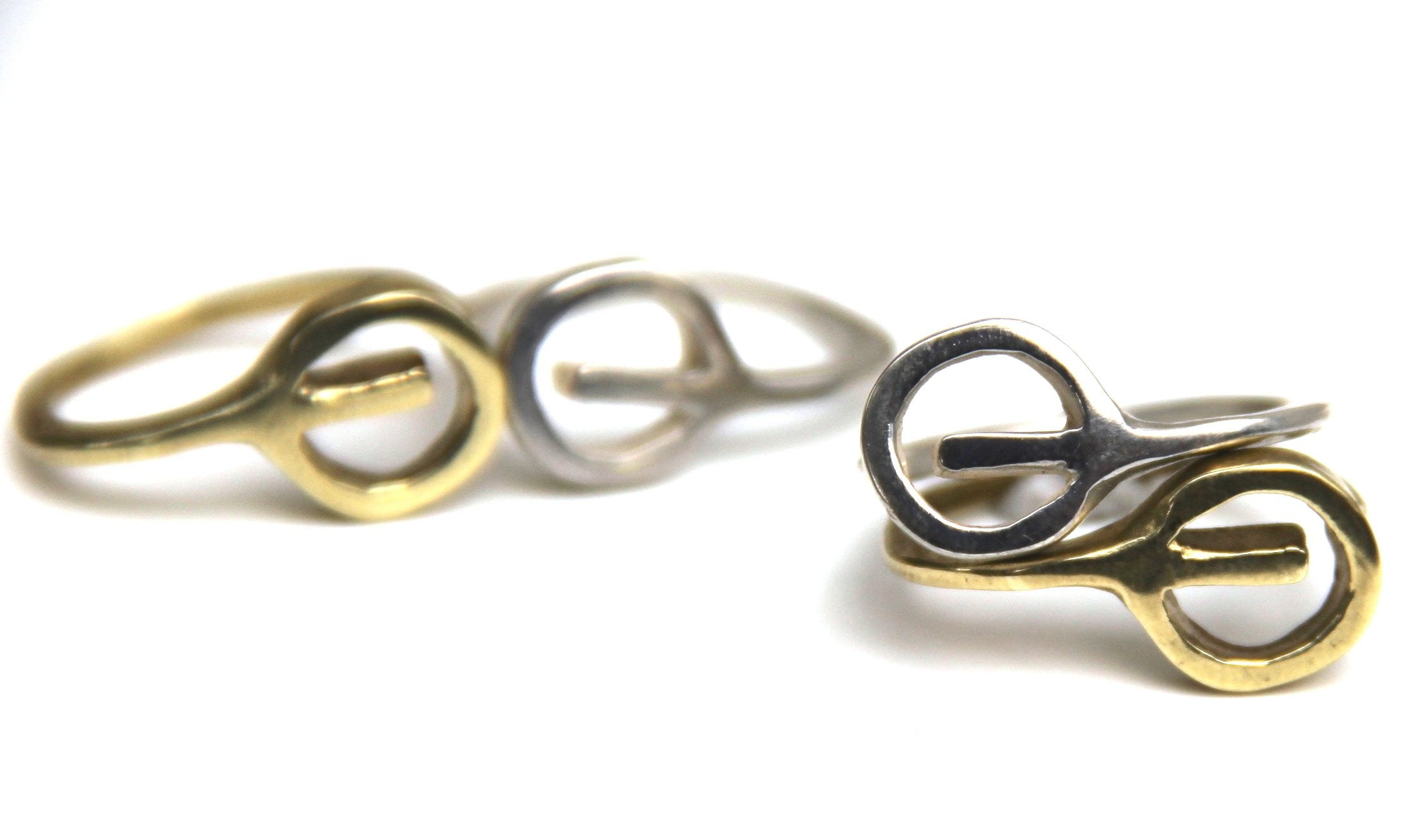 Center Connect Ring