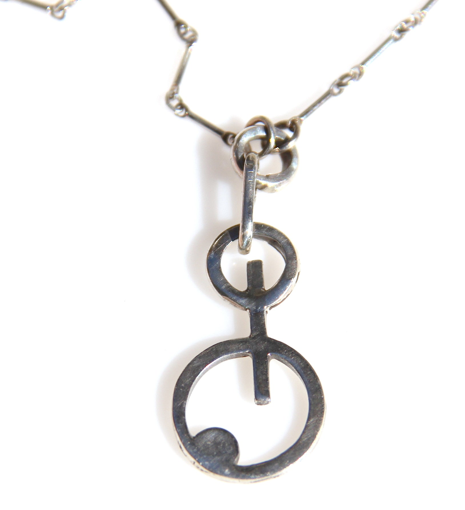 Solar Return Necklace