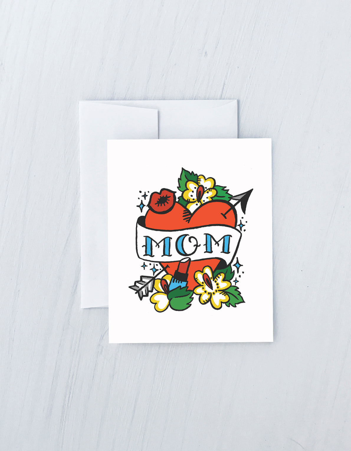 Idlewild Mother's Day Cards