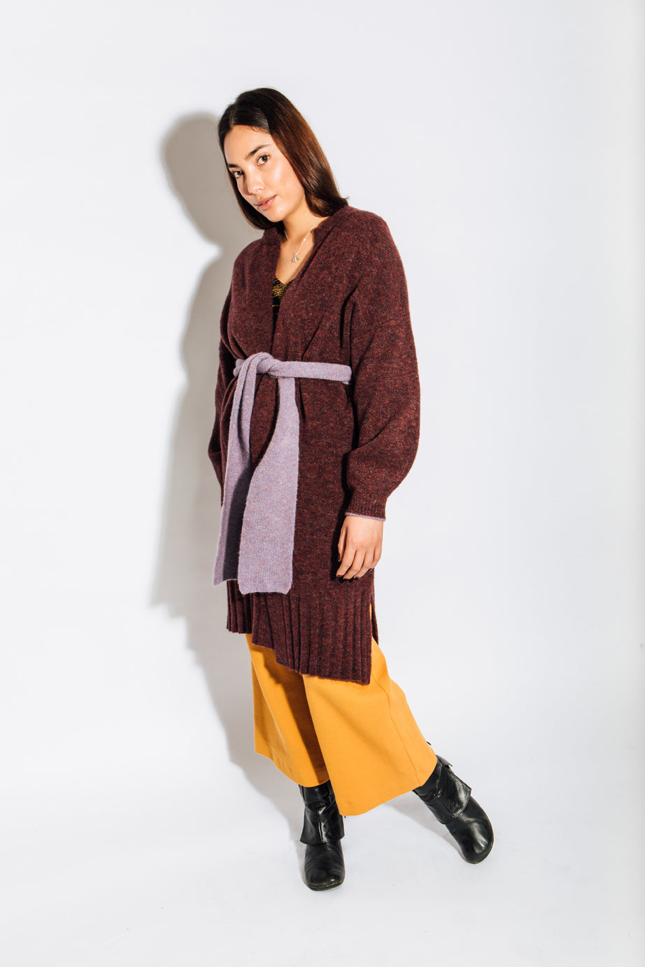 Paloma Wool Isla Sweater Coat