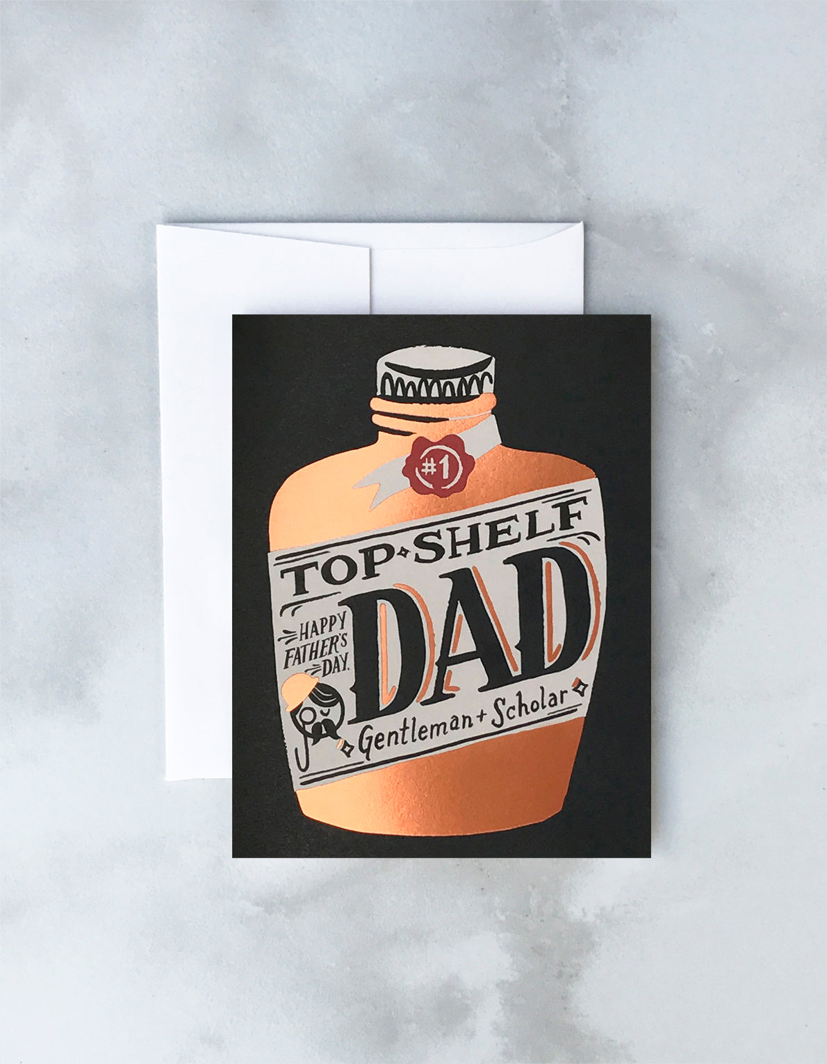 Idlewild Father's Day Cards