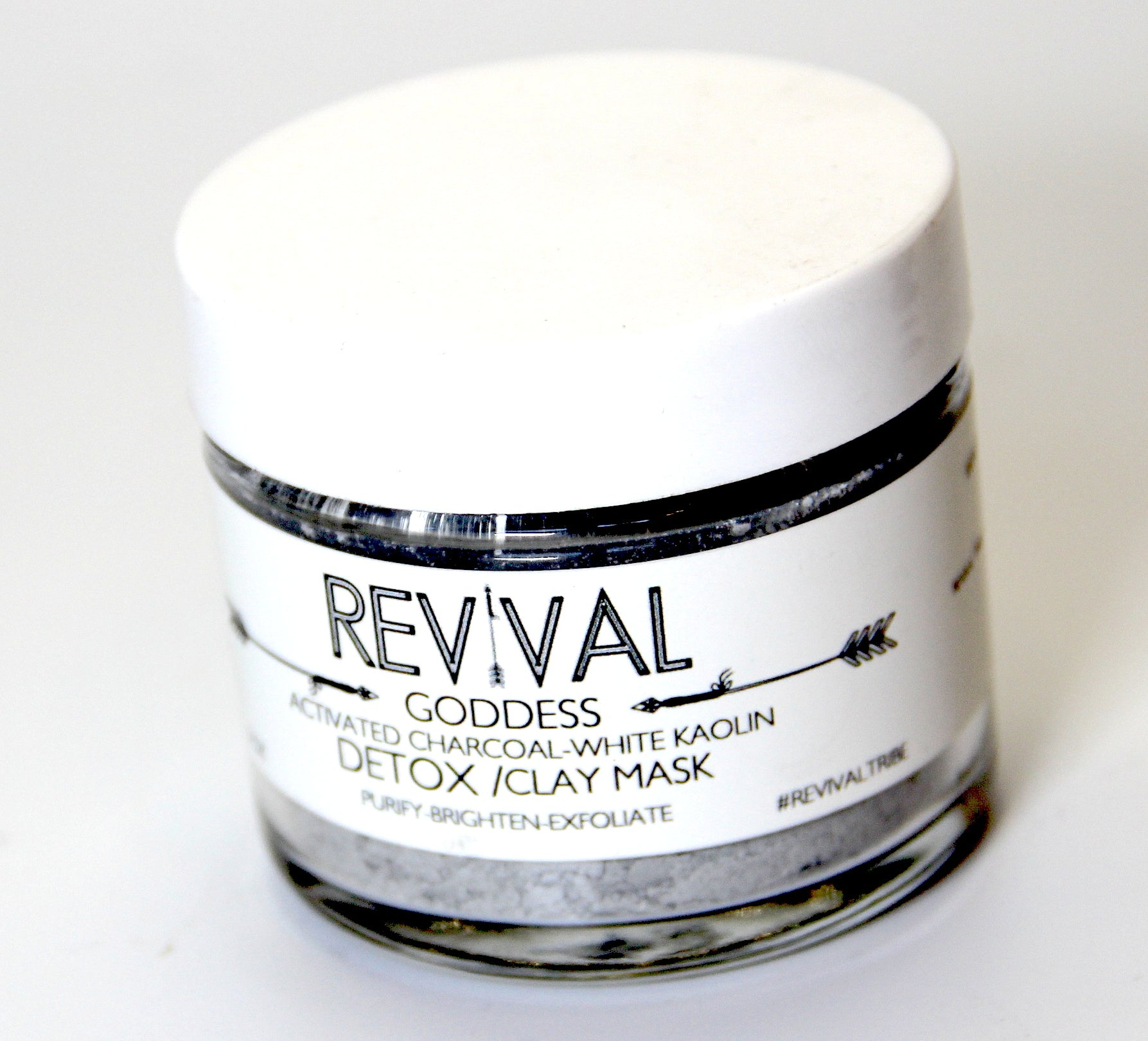 Revival Body Care - Goddess Clay Mask Detox