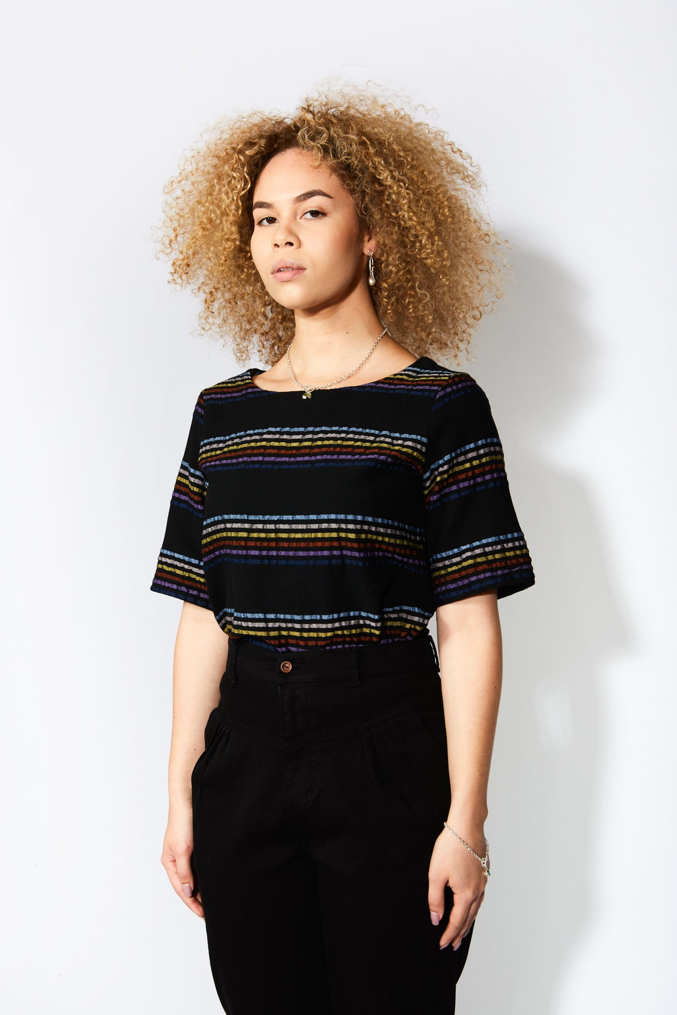 The Odells Luna Top
