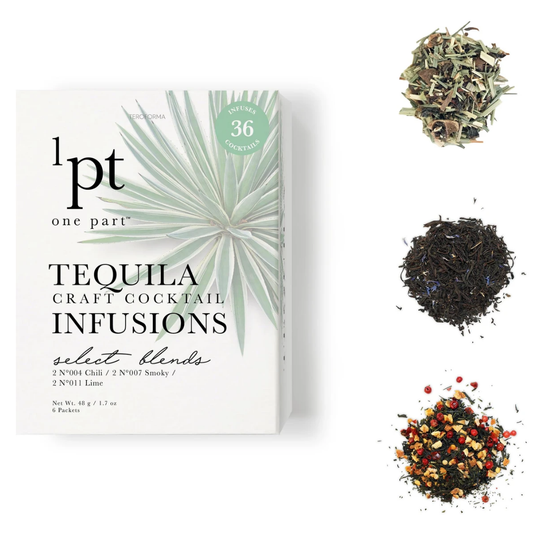 Tequilla Infusion Packet