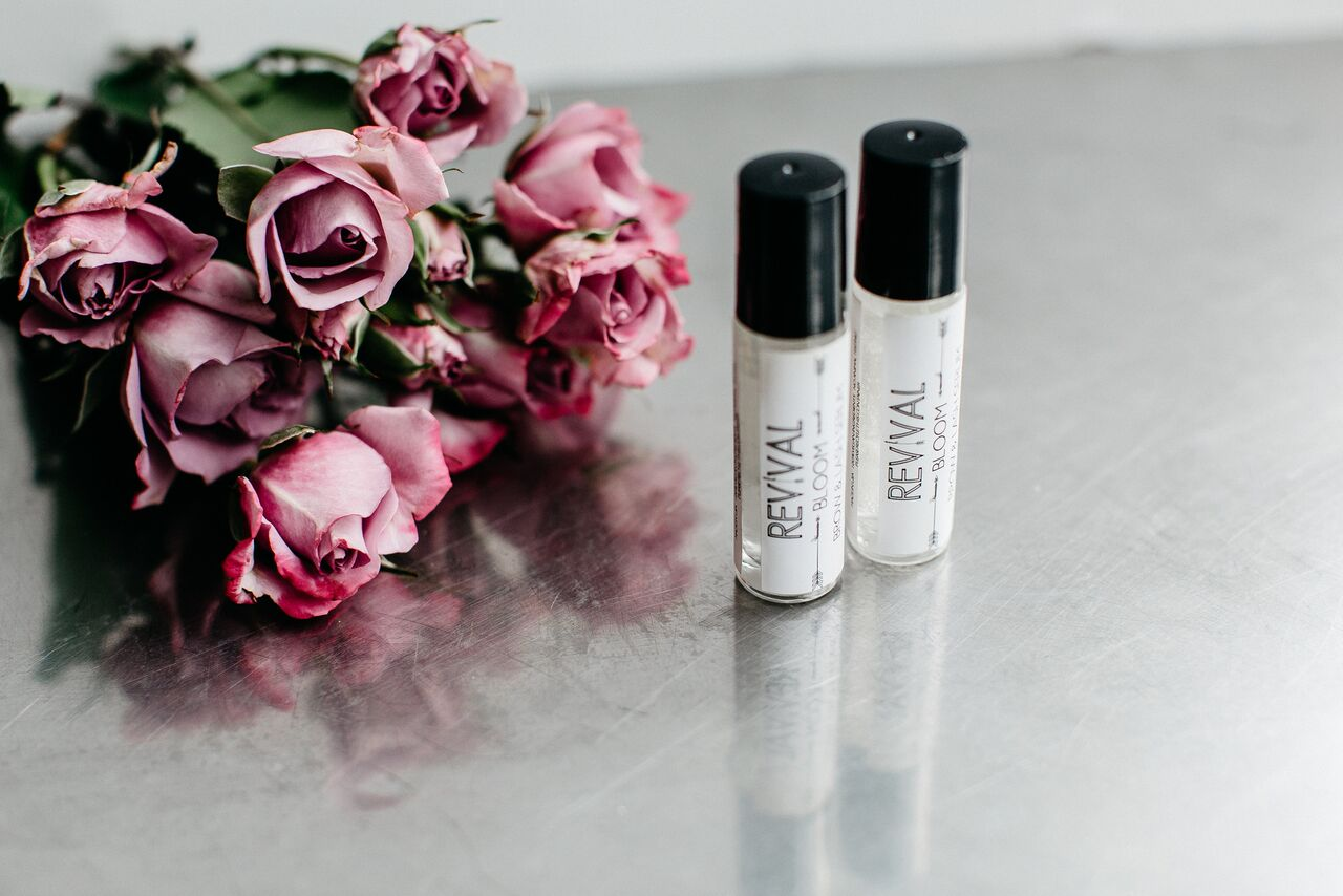 Revival Body Care - Bloom Lash & Brow Serum