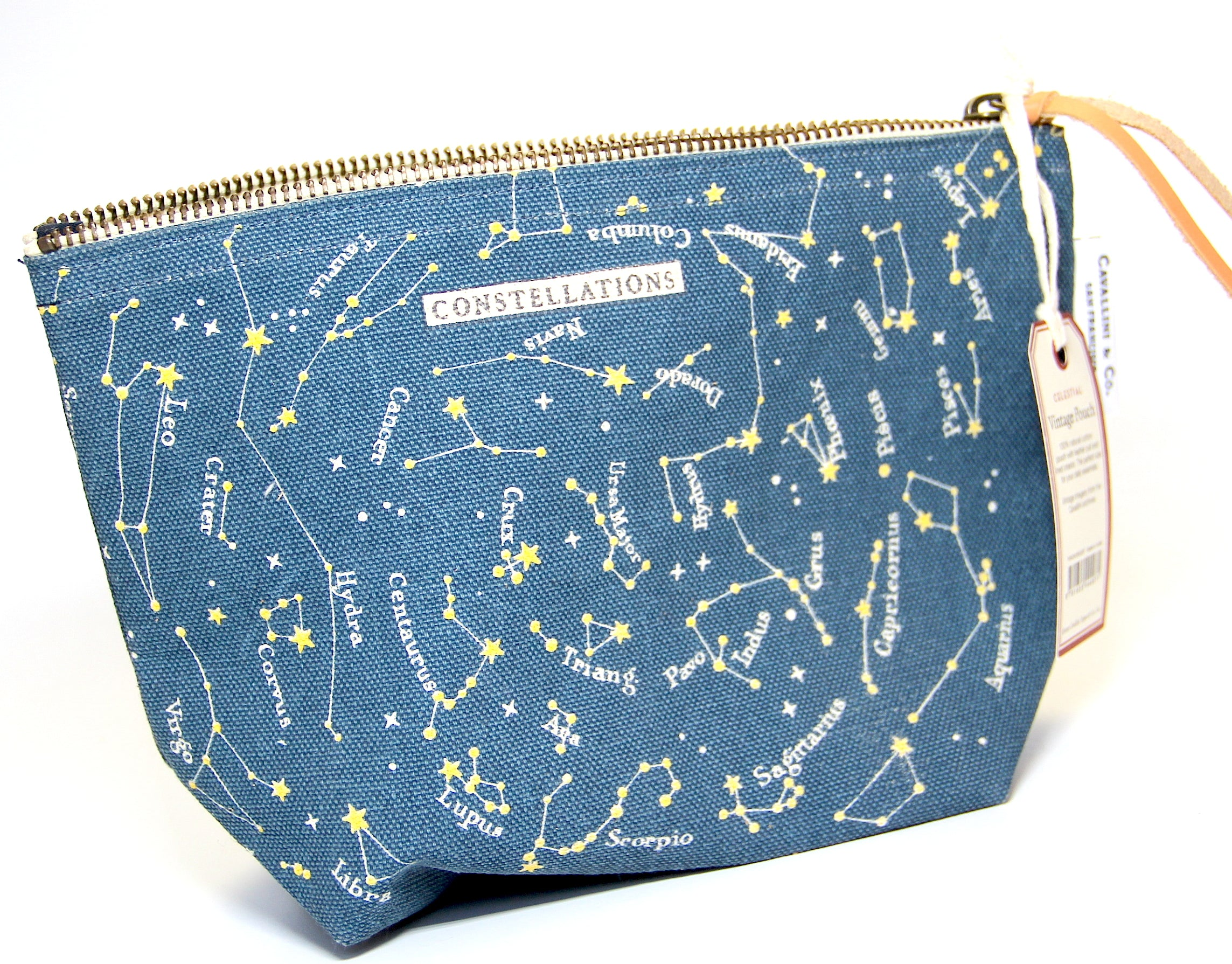 Constellation Pouch
