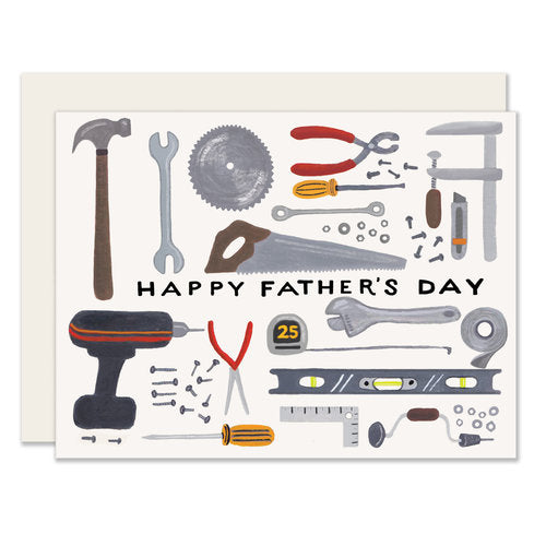 Slightly - Father's Day Tools