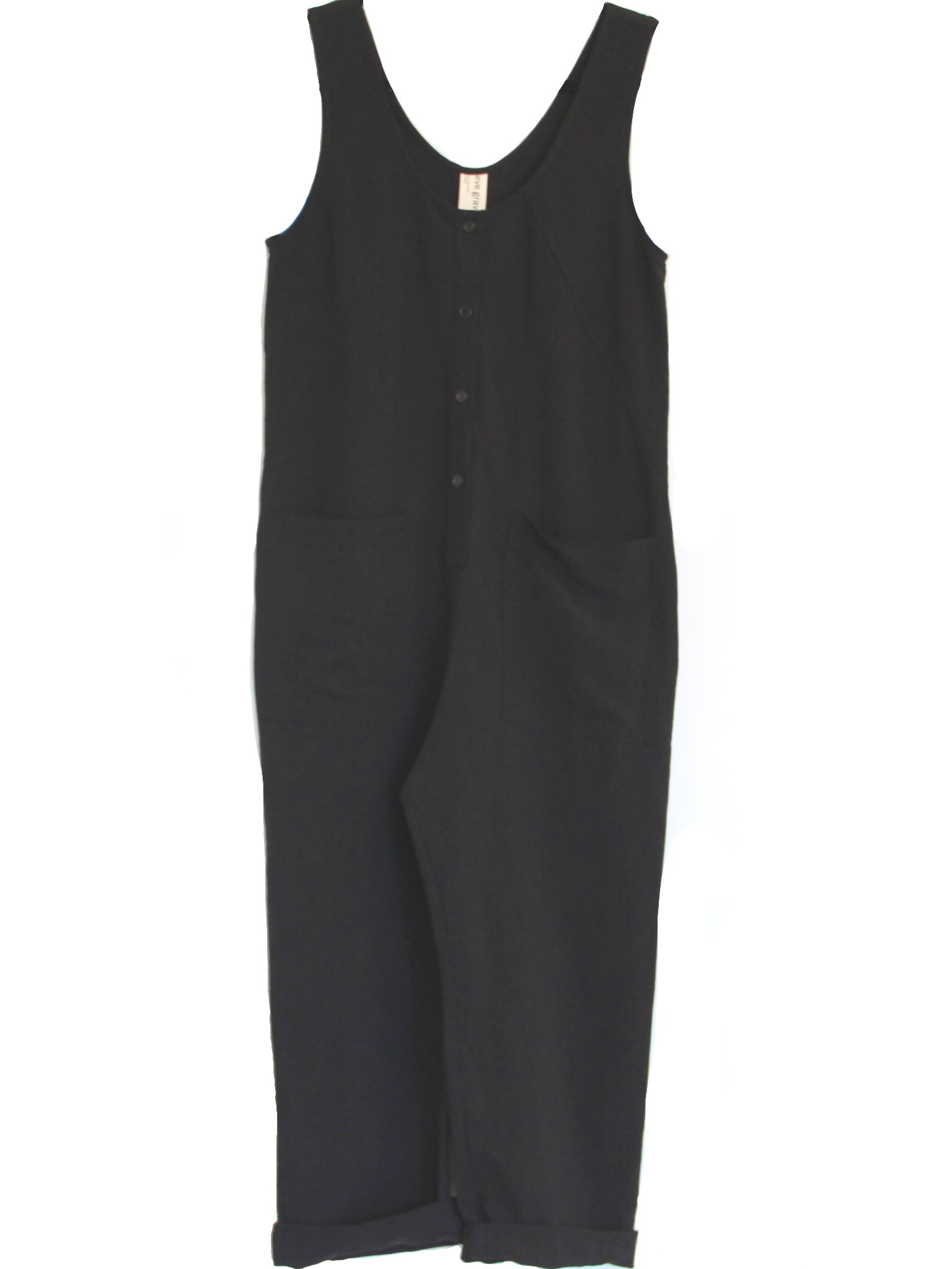 Eve Gravel Saint Germaine Jumpsuit