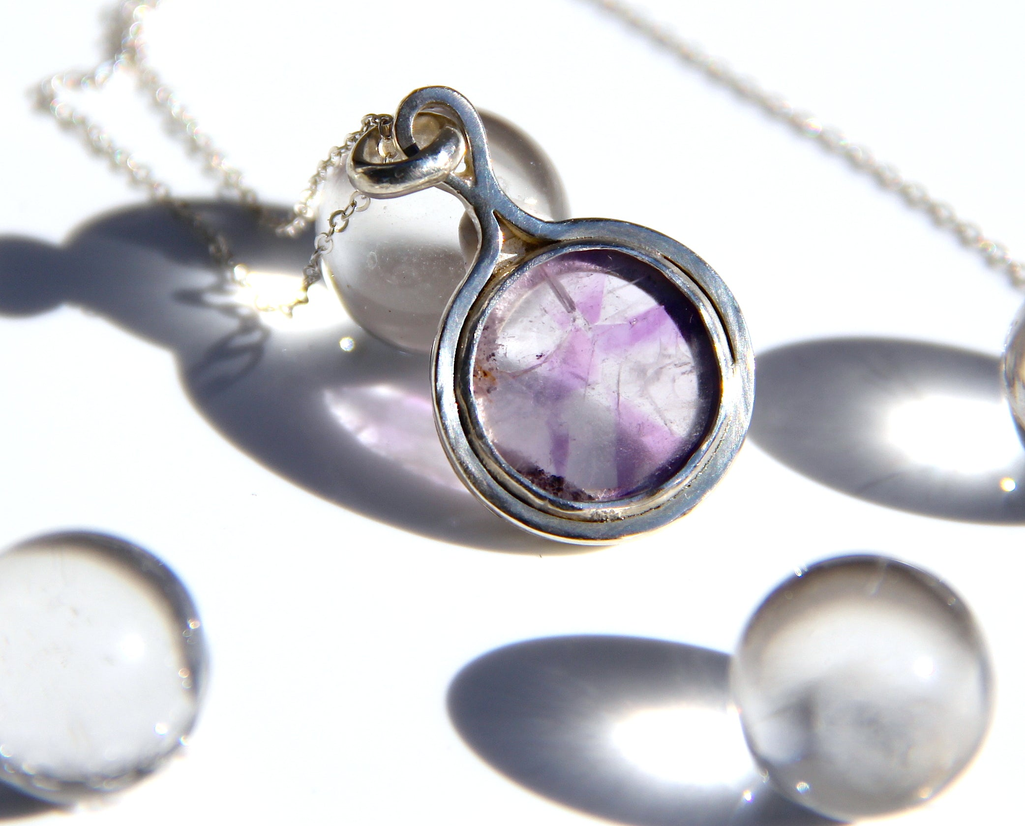 Looking Glass Super Sven Necklace