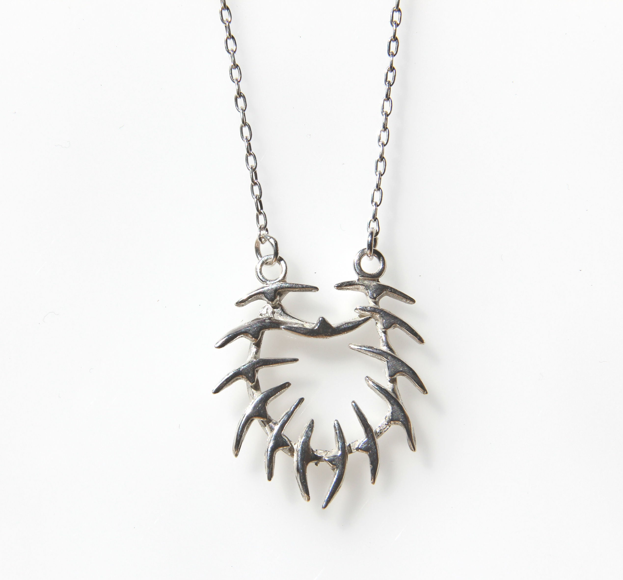 Amphidromic Necklace