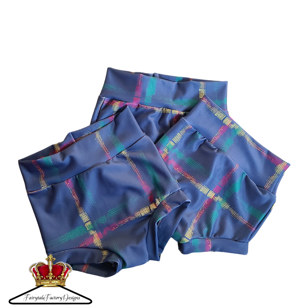 Rts high waisted bummies