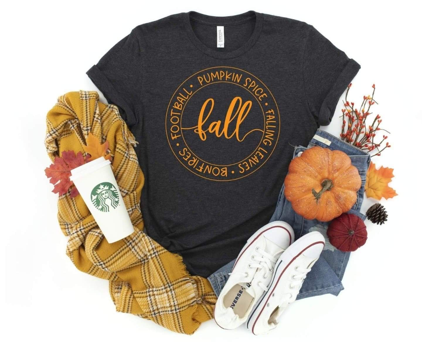 It's Fall - Adult