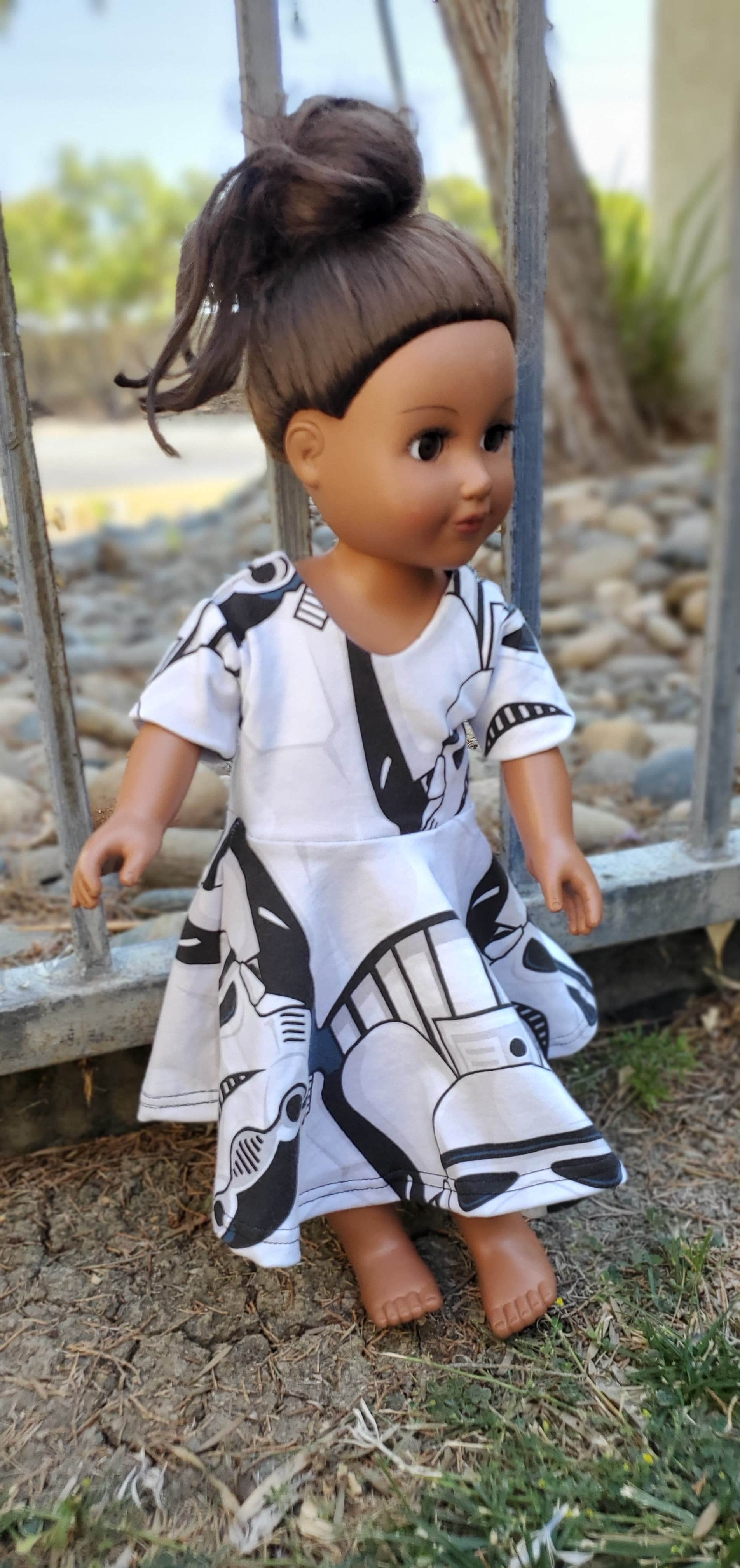 Storm trooper - Dolly Dress