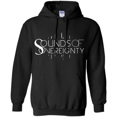 Self-Titled Pullover Hoodie