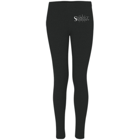 Self-Titled Women's Workout Leggings