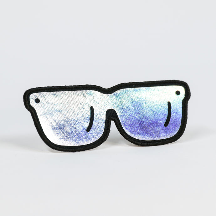 SUNGLASS PATCH