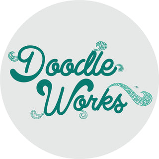 Doodle Works is a trademark of Debbie Lynn, Inc.